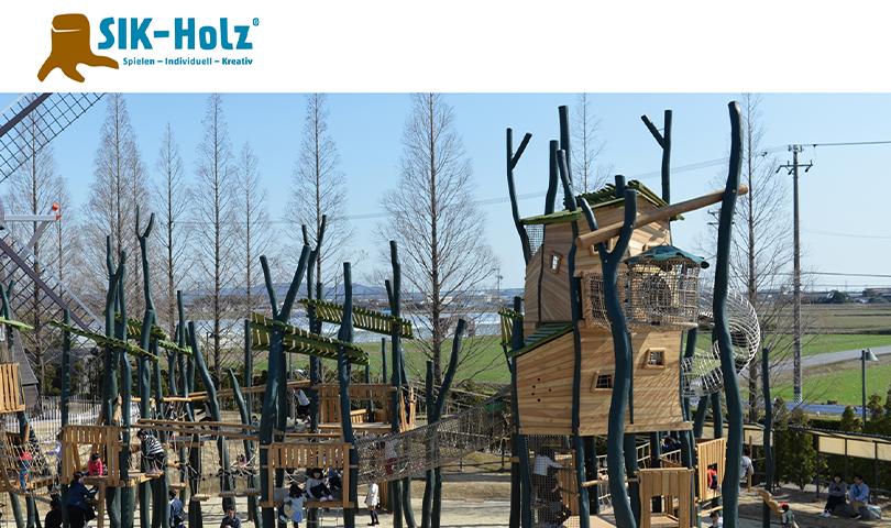 ジクホルツSIK-Holz