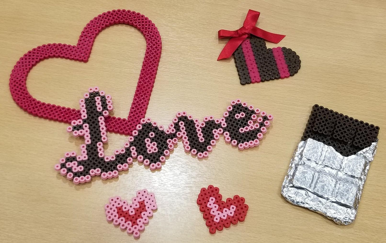 バレンタインに手作りアイテムで差をつけよう!