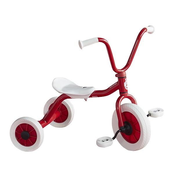 🌸そとあそびのオススメ「三輪車」🌸