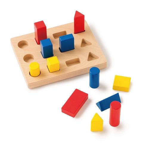 ✎新しい教育遊具シリーズ「Toys for Life」✎