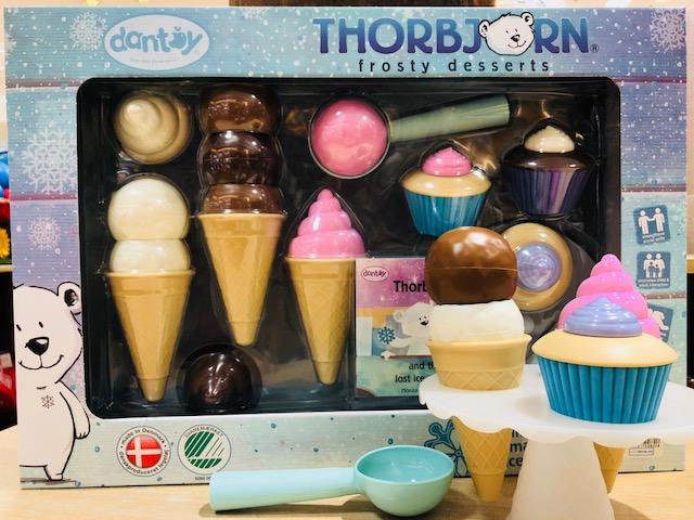 暑い夏にぴったり!アイスクリームを作ろう。