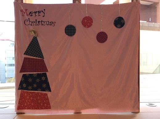 【あそびば】クリスマスフォトスポットについて♪