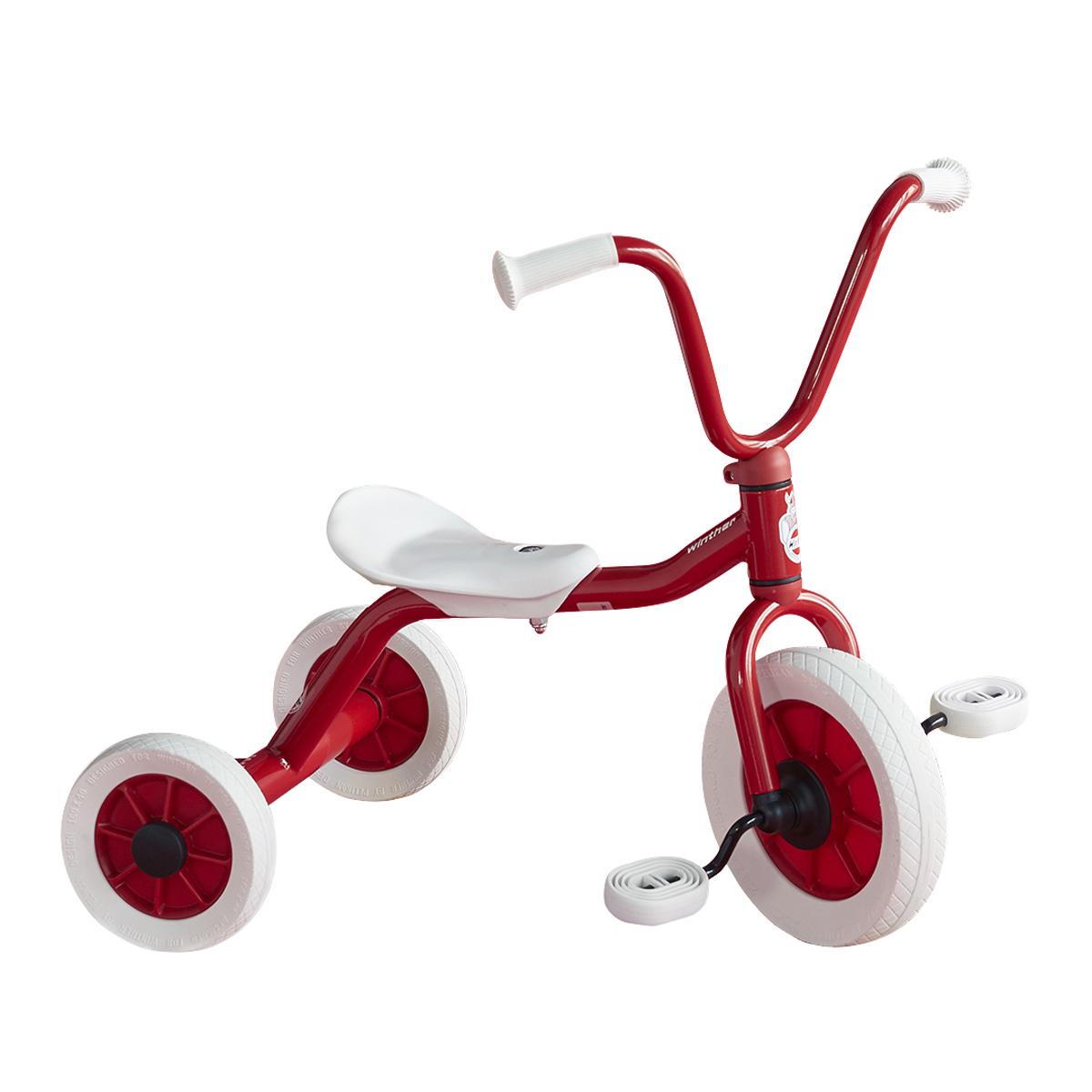 【特別イベント】三輪車であそぼう