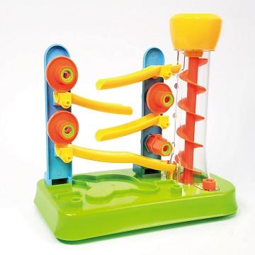 論理的思考と応用力を育む知育玩具