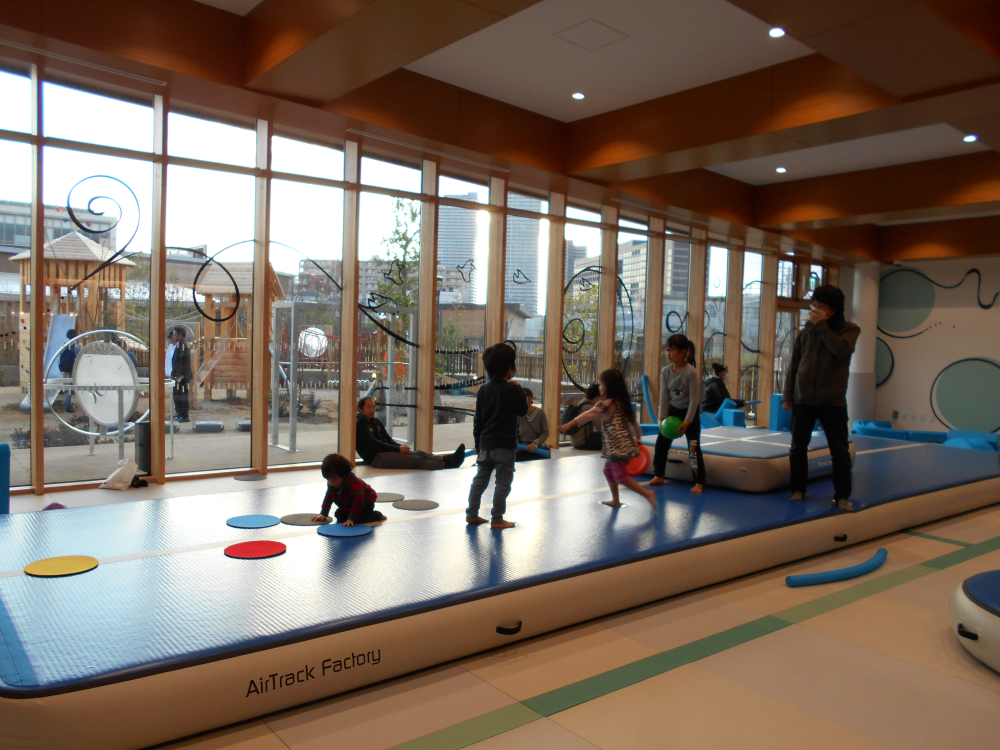3月23日 プレイヴィル安満遺跡公園店オープンしました!