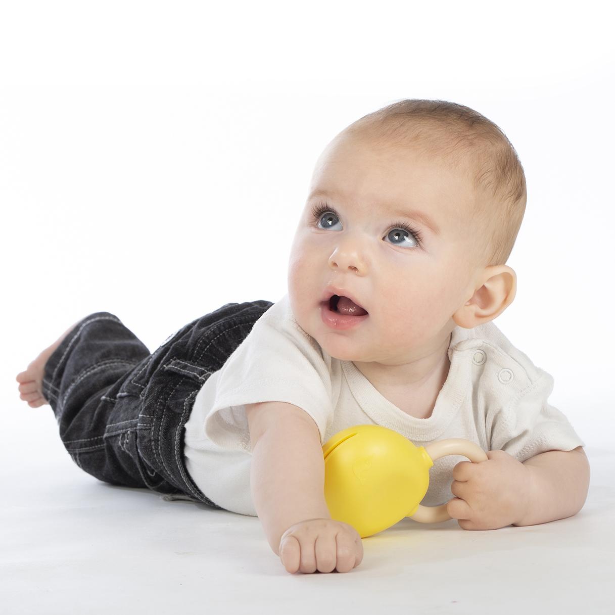 1/22(水)赤ちゃんと楽しむ親子時間「おとあそび」