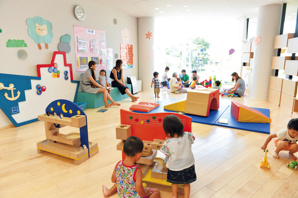 北本市立児童館