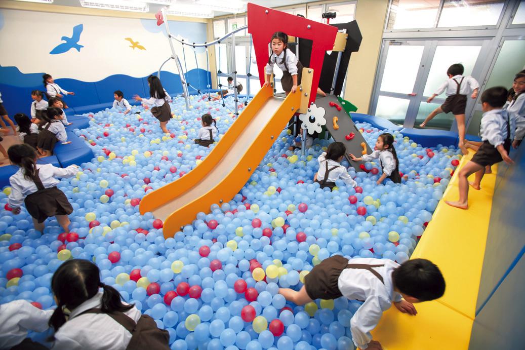 学校法人光輪学園 三ヶ島幼稚園