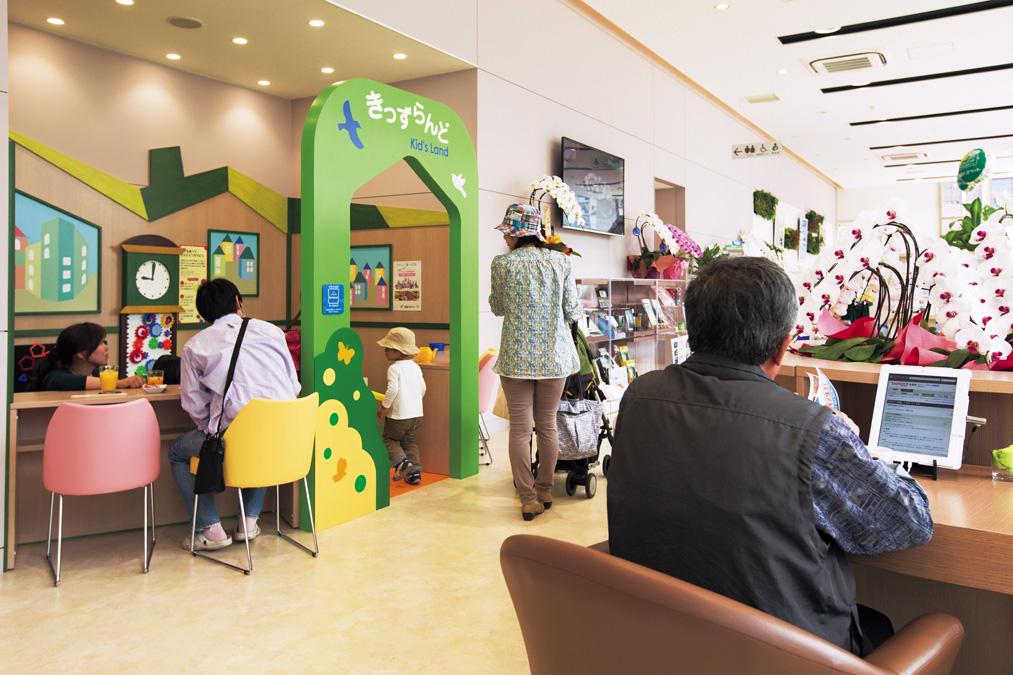 東京トヨペット立川店