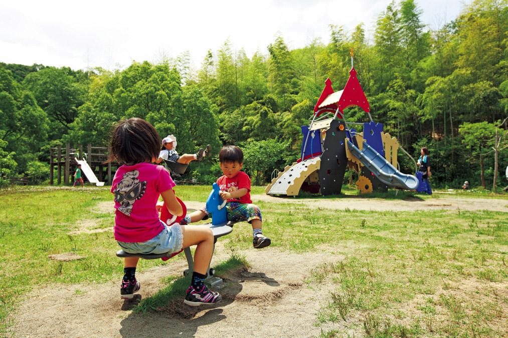 四季の郷公園