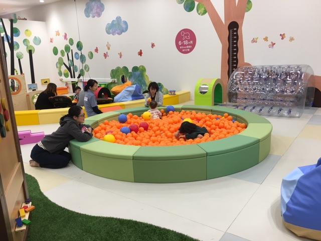 トット・ガーデンがイオンモール広島府中店にオープンしました