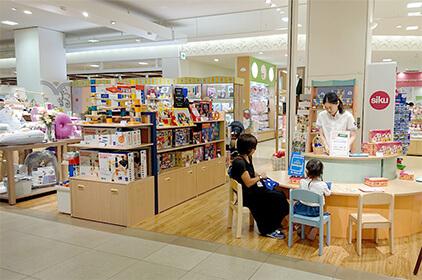 9/5(水)西宮阪急店リニューアルオープンのお知らせ