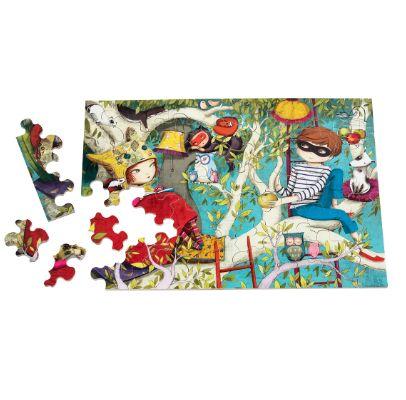 創造力をかきたてる フランス製 美しい木のパズル特集公開のお知らせ