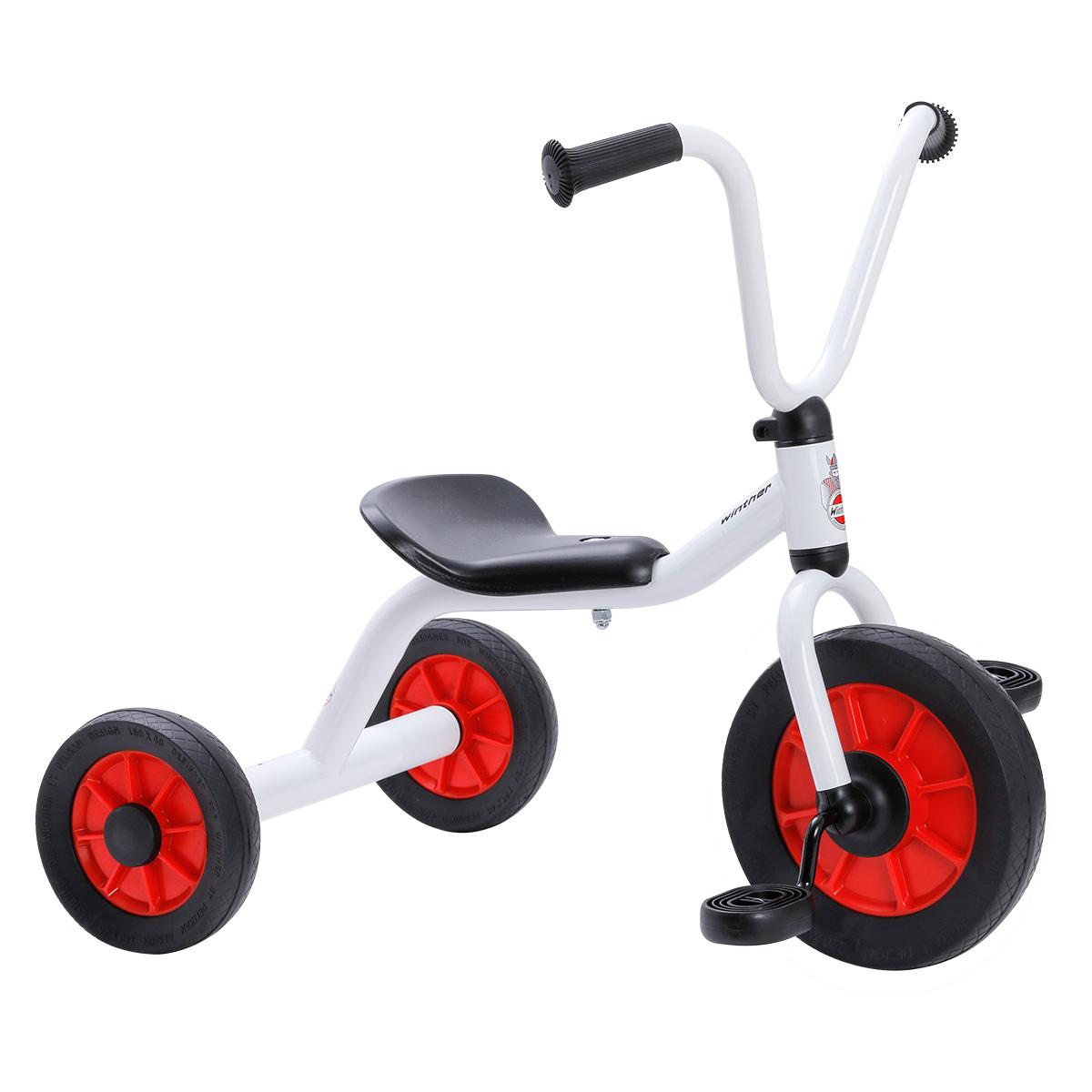 デンマーク生まれの三輪車 限定カラー発売のお知らせ