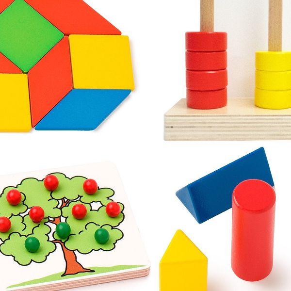 【新商品「Toys for Life」シリーズ登場】ボーネルンドの教育遊具特集