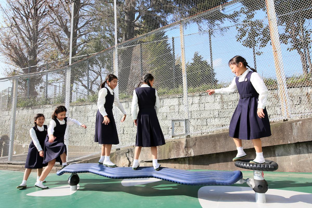 横浜雙葉小学校