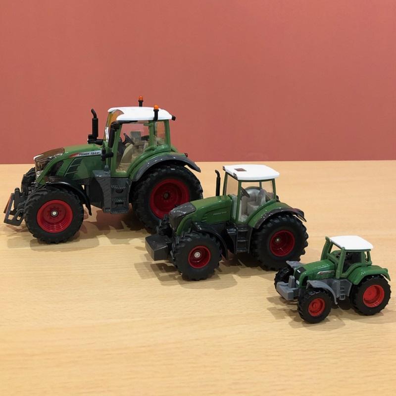 農作業で活躍するSIKU社「ファーマーシリーズ」