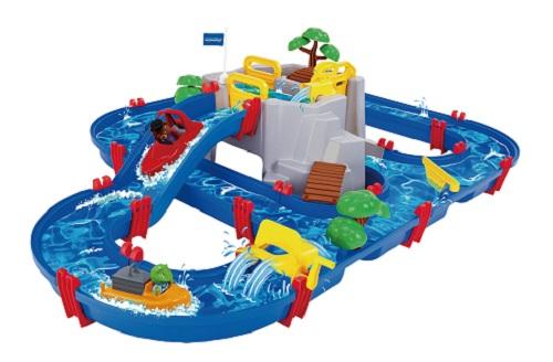 家族で楽しい!お水遊びの「アクアプレイ」発売です!