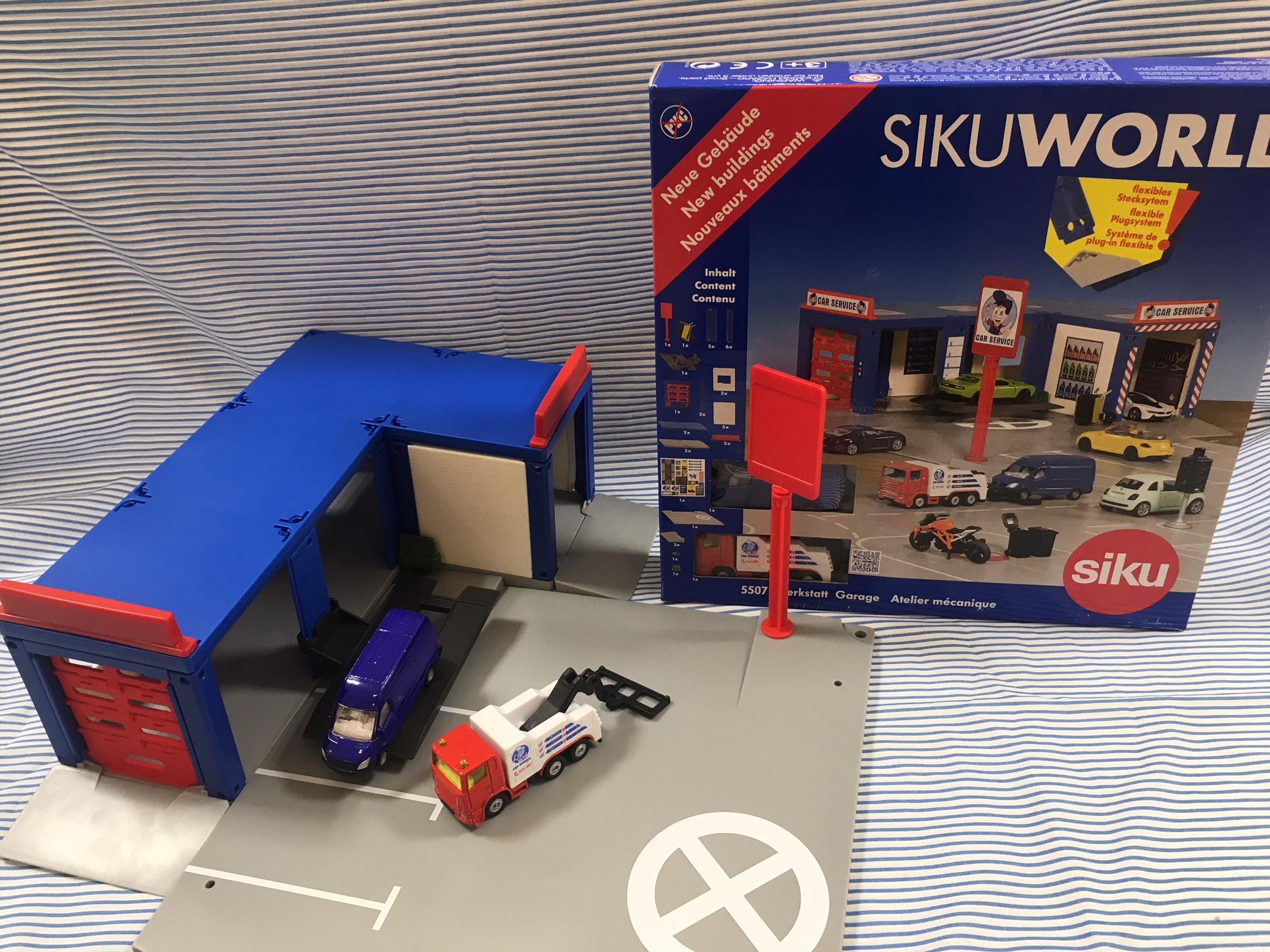 SIKU新商品のご紹介