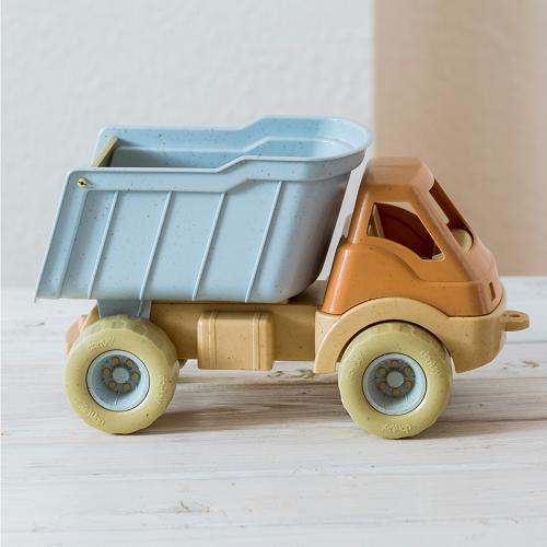 地球環境にやさしいプラスチック遊具