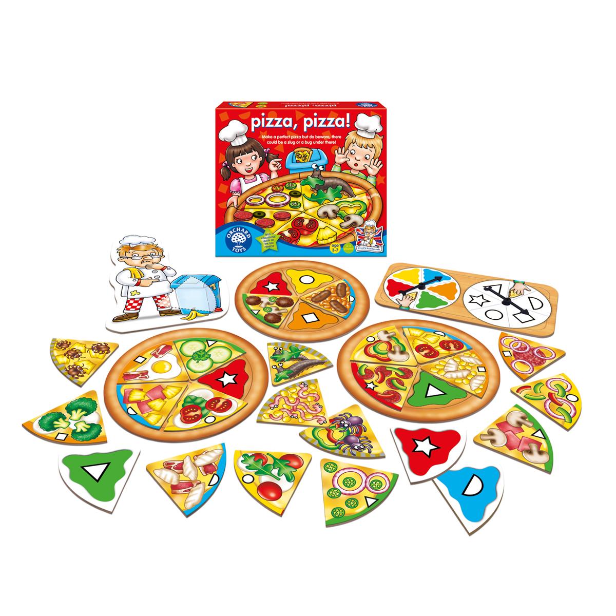 マッチングゲーム pizza pizzaのイベントご報告。