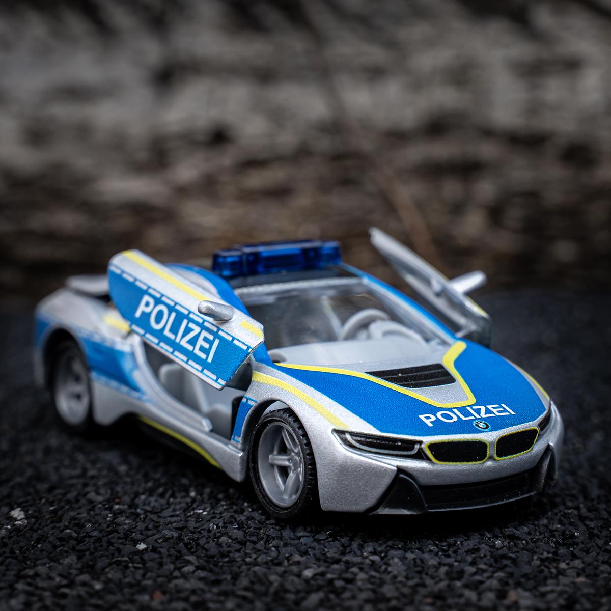 BMW ポリス