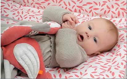 【赤ちゃん便り】第1回 暑さ対策について