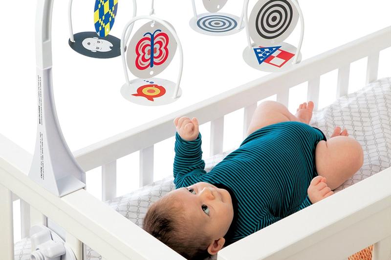 【赤ちゃん便り】第2回 視野について