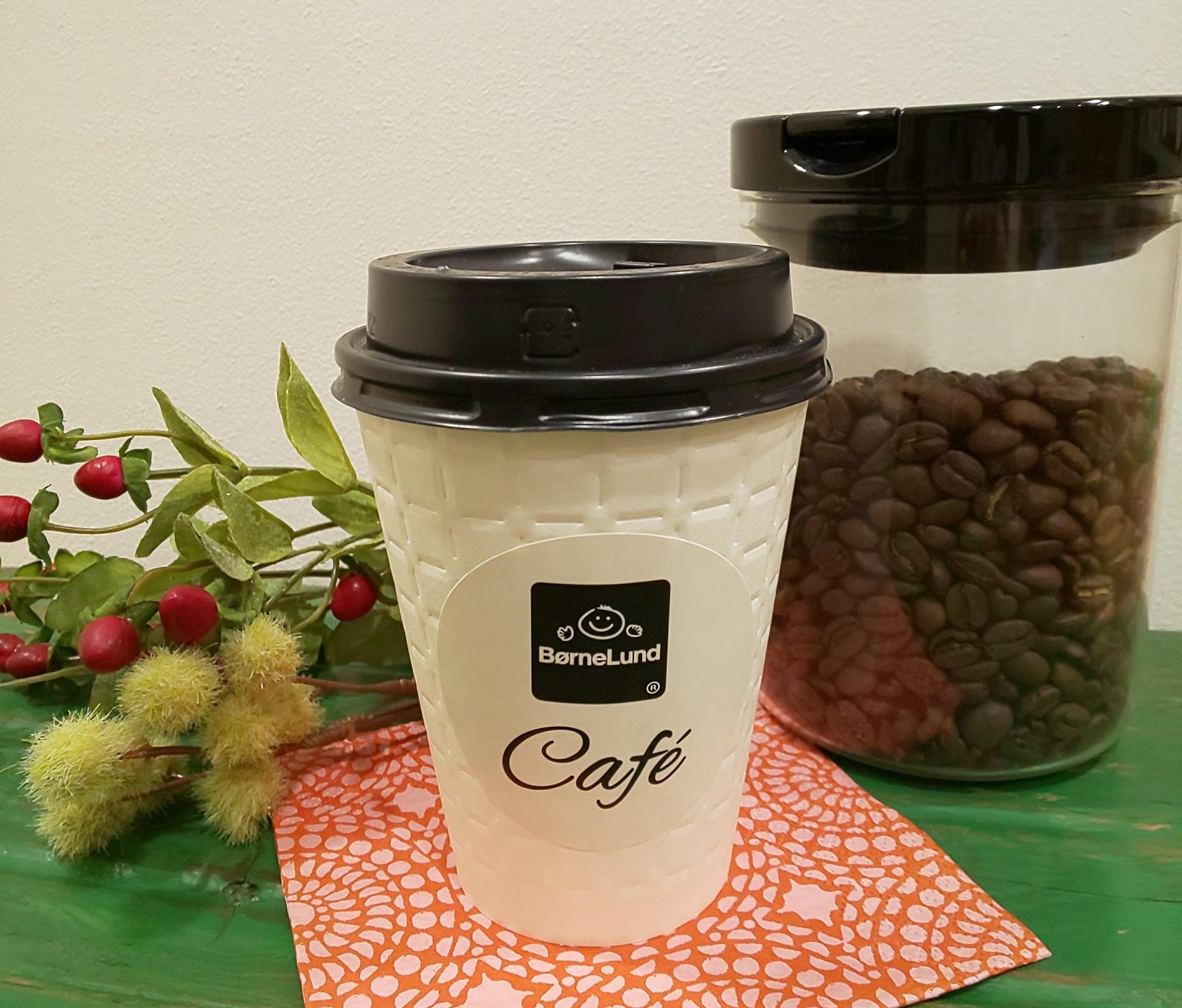 カフェのコーヒー豆が変わりました!
