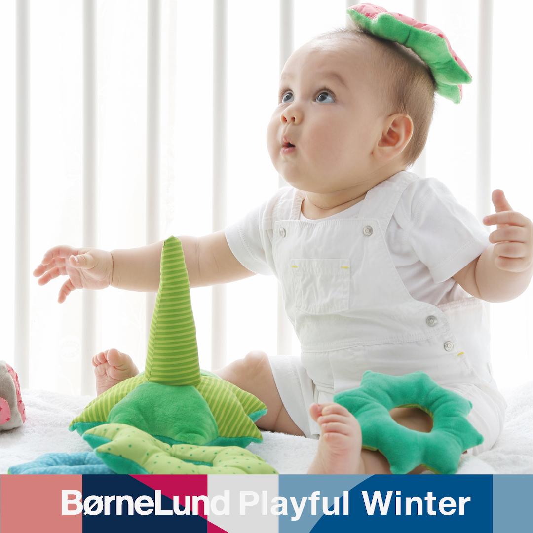 赤ちゃんにおすすめ!冬の特別セット