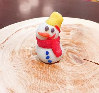 12月Art&Crafts Partyイベントのお知らせ