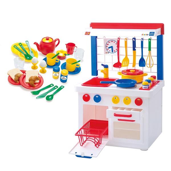 【期間限定】キッチンセンター特別セットと夏休みパスのご案内