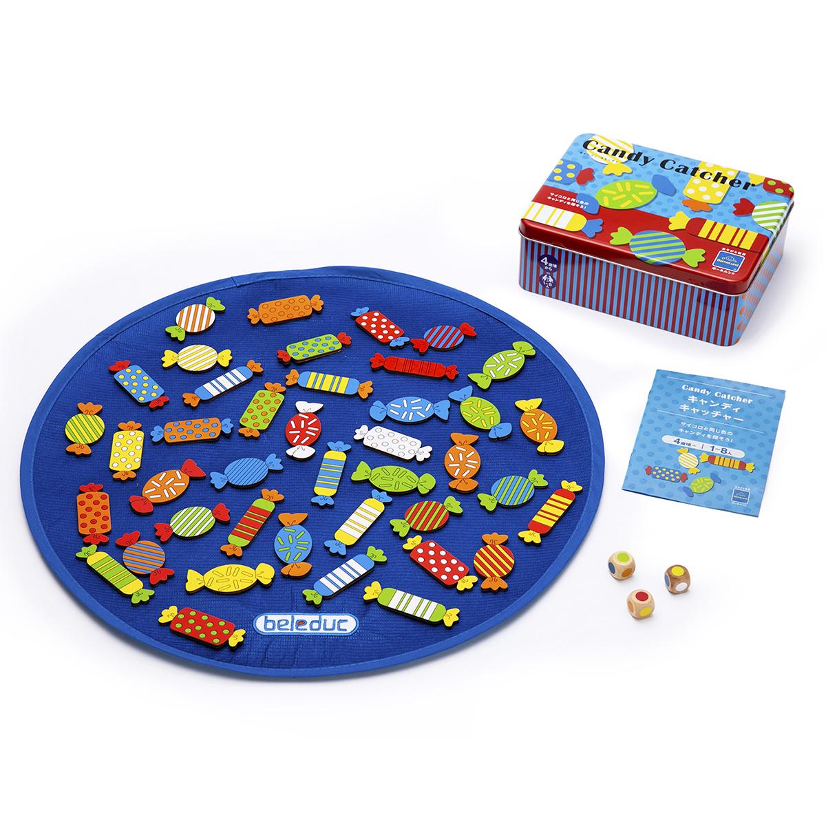 【雨の日に】家族で楽しめるボードゲーム