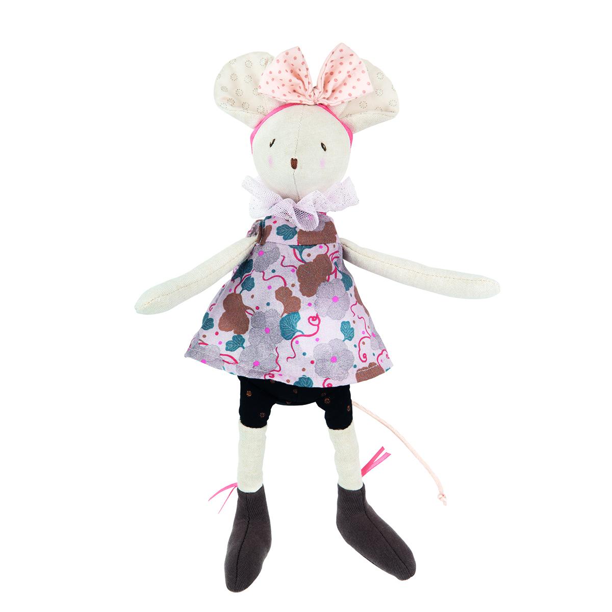 抱き人形ララ