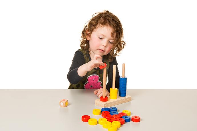 ボーネルンドの教育玩具 新シリーズのご紹介