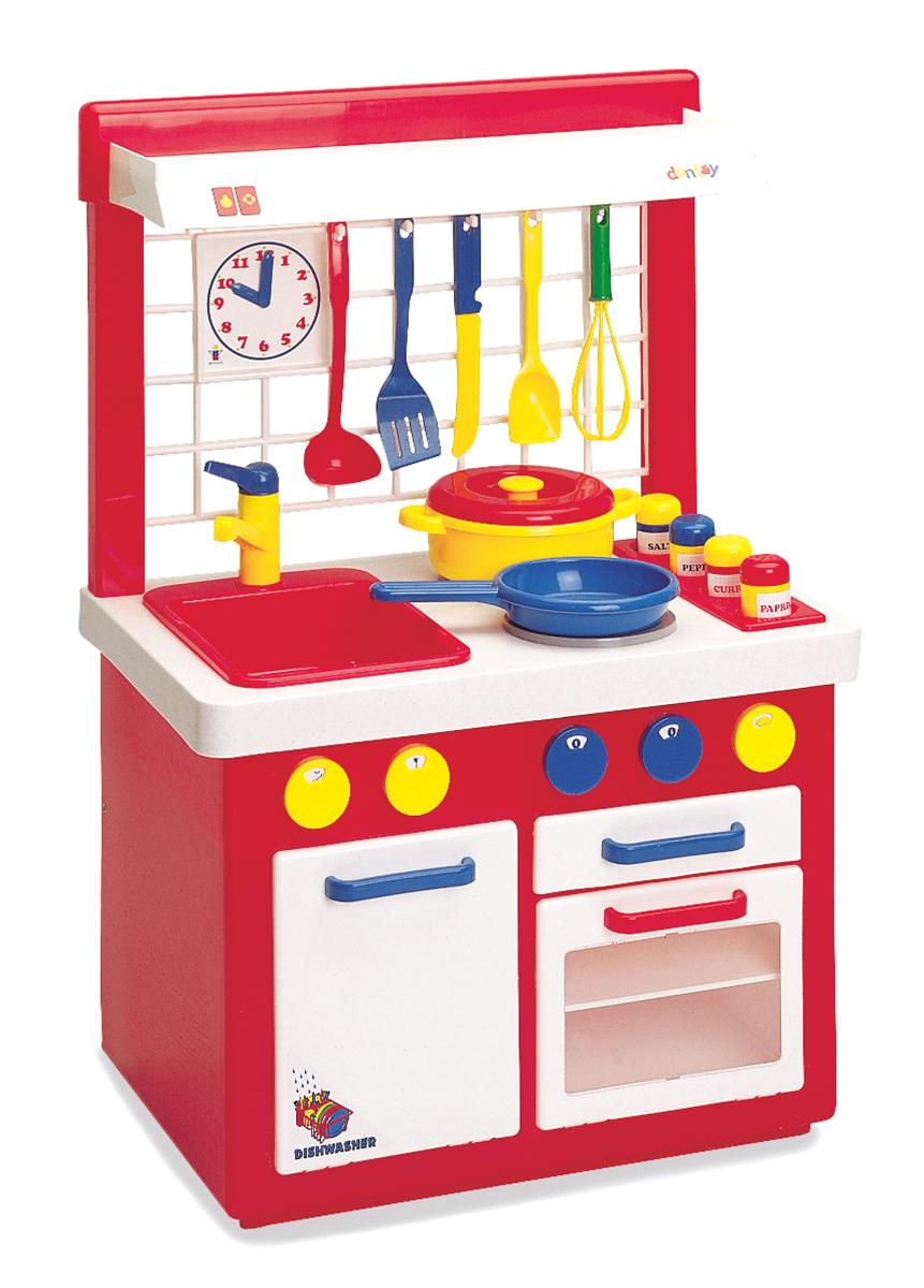 HP赤キッチンのみ