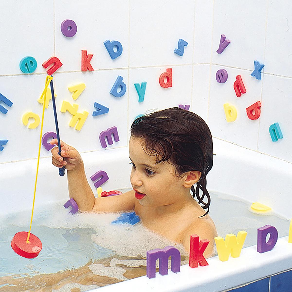 【新商品】お風呂で使えるバストーイ