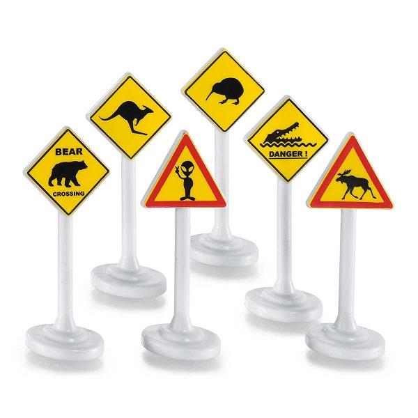 国際交通標識セット
