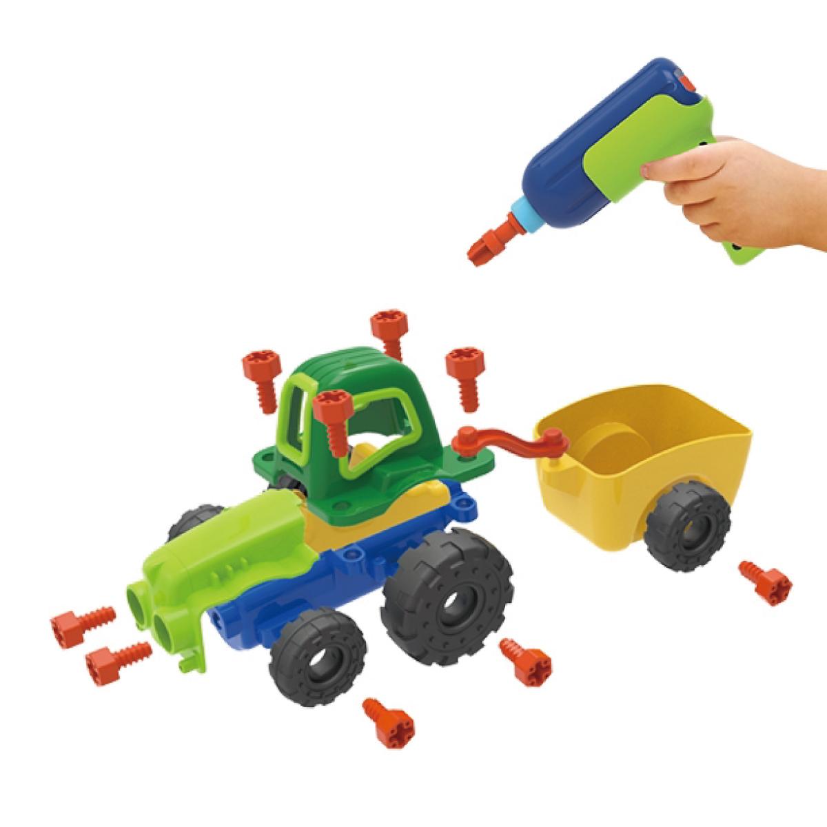 低年齢でも楽しめる、エンジニアリングの新商品のご紹介