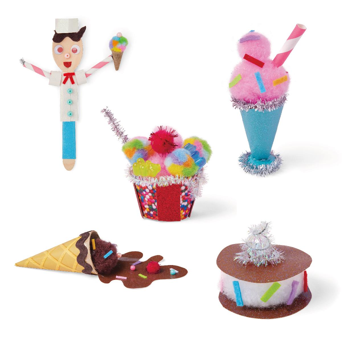アイスクリームクラフト_2